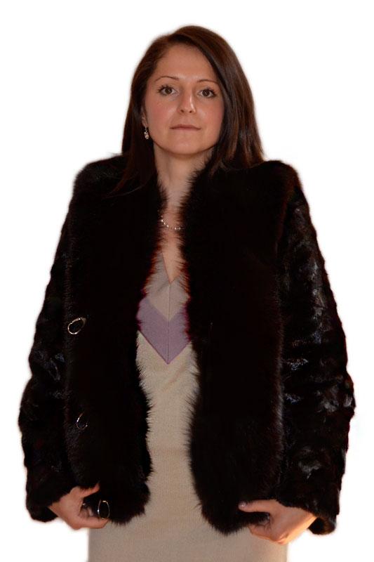 Jacheta din NURCA